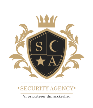Security Agency Service