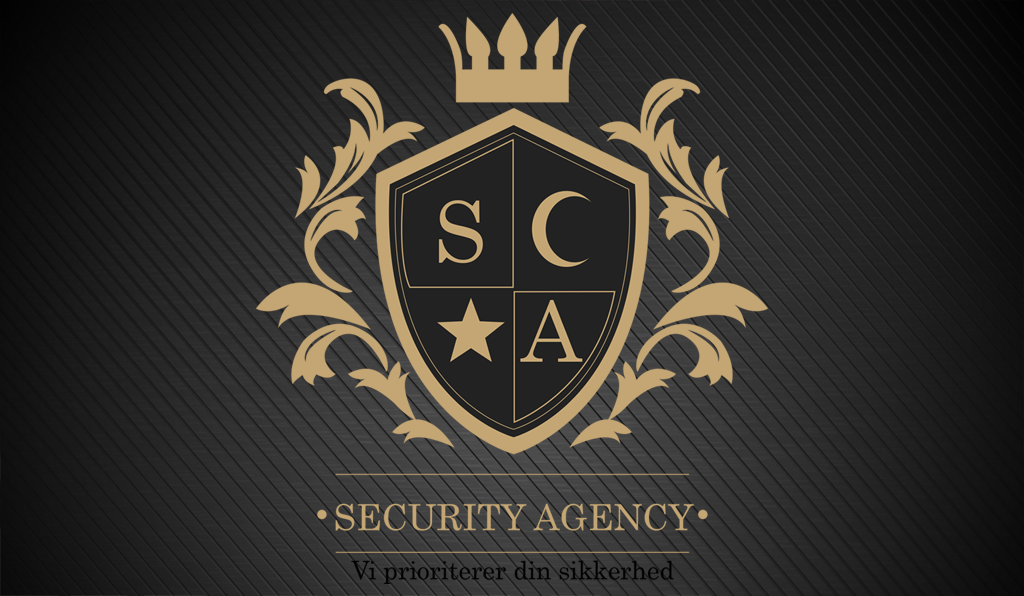 Security Agency Logo