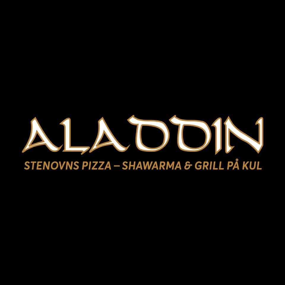 Aladdin - Alarm, Overvågning og Vagt