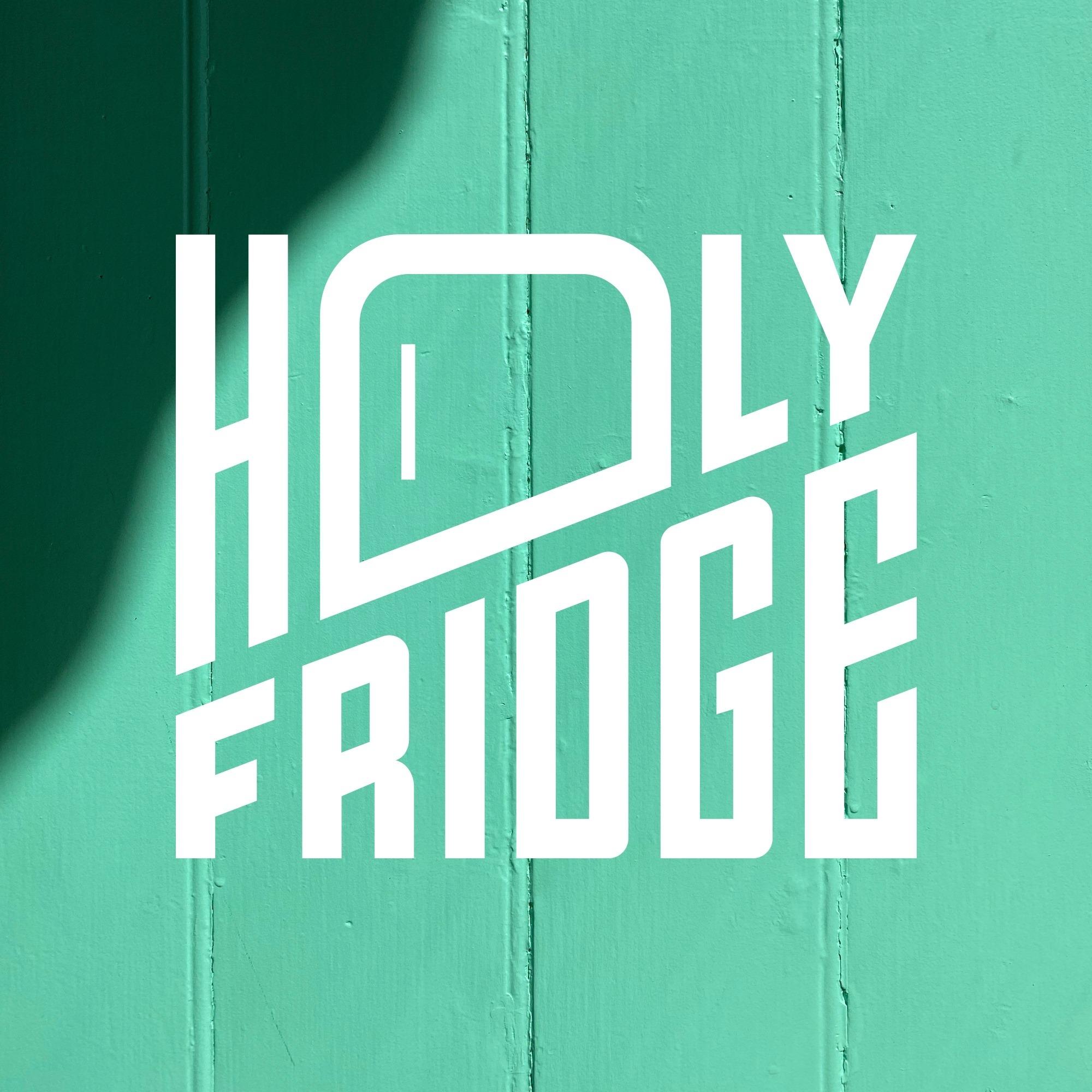 HolyFridge - Alarm, Overvågning og Vagt