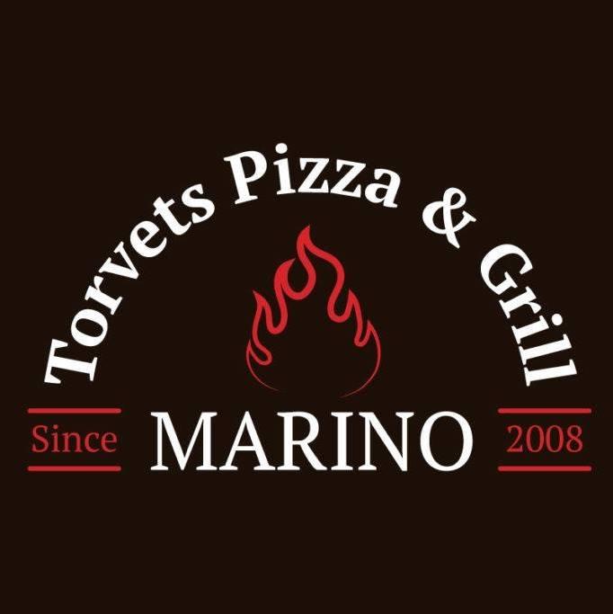 Pizza Marino - Alarm, Overvågning og Vagt